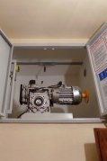 Modernizace výtahu Prachatice