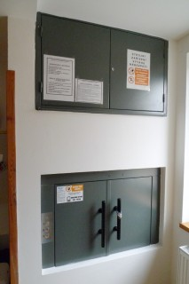 Malé nákladní výtahy Plzeň