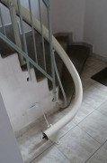 Schodišťový výtah Praha 4