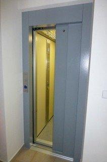 Výtahy Klatovy