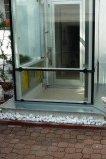 Hydraulická výtahová plošina