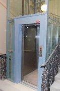 Osobní hydraulické výtahy Praha