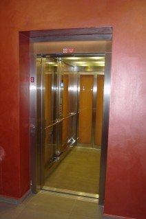 Osobní výtahy Plzeň
