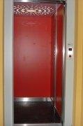 Hydraulický výtah se sníženou prohlubní a hlavou šachty SUPER VOTOlift