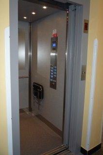 Lanové výtahy bez strojovny