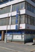 Nákladní lanový výtah s dopravou osob ve firmě STYL v Plzni