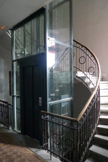 Domovní výtahy Plzeň