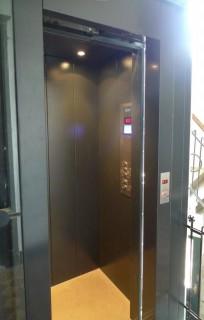 Rekonstrukce výtahů Plzeň