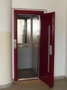 Osobní domácí výtahy