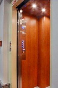 Realizace osobního výtahu Praha
