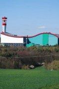 Realizace výtahů ve spalovně v Chotíkově