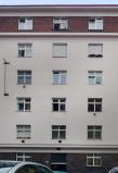 Realizace venkovního výtahu v Praze