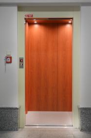 Servis výtahů Praha