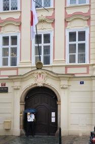 Výtahy Praha