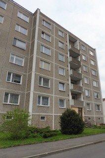 Modernizace výtahu v Sokolově