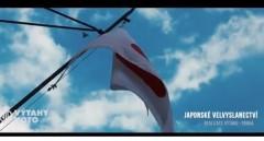 Výtah FREE-VOTOlift - Japonské velvyslanectví