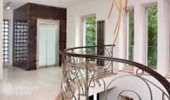 Výhody domácích výtahů