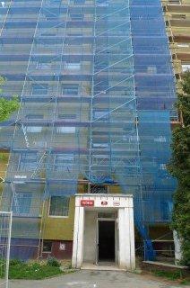 Modernizace 2 výtahů v Plzni