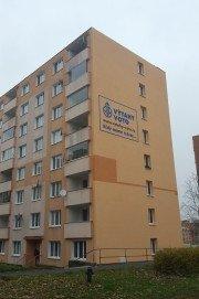 Modernizace výtahů v Sokolově