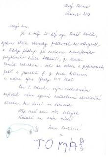 Paní Ivana Pavlíková