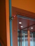 Rekonstrukce výtahů - Horní Bříza