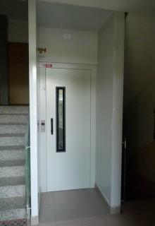 Osobní výtah Horní Bříza