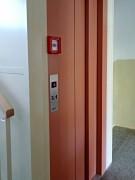 Osobní výtah - realizace