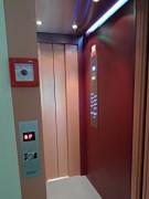 Kabina osobního výtahu Mariánské Lázně