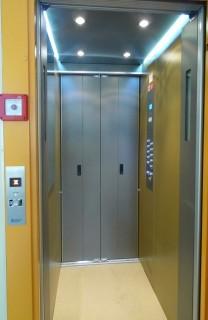 Servis výtahů Plzeň