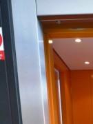 Kabinový prosto výtahu k přepravě osob