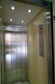 Výtahy Plzeň