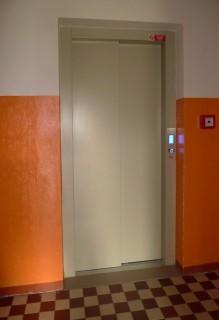 Modernizace výtahů Plzeň