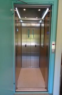 Osobní výtahy Mariánské Lázně