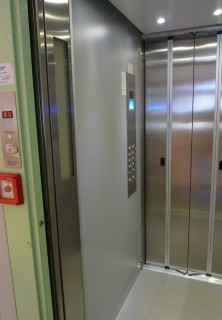 Výtahy Mariánské Lázně